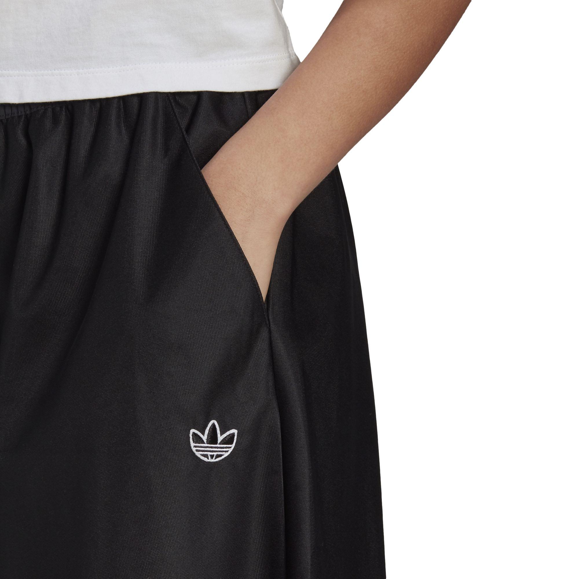 Adidas 3/4 pant black