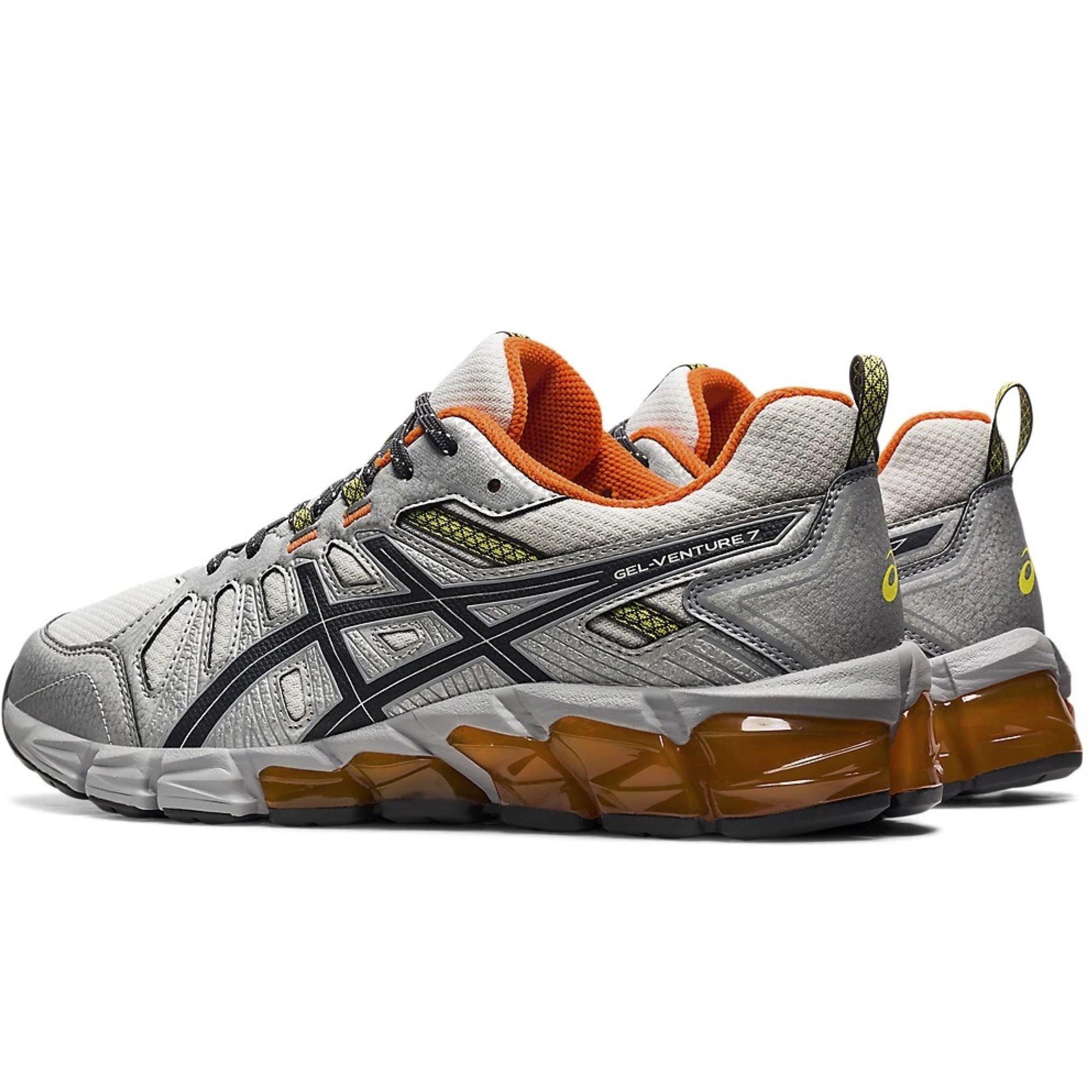 asics GEL-VENTURE™ 180 pure silver graphite grey