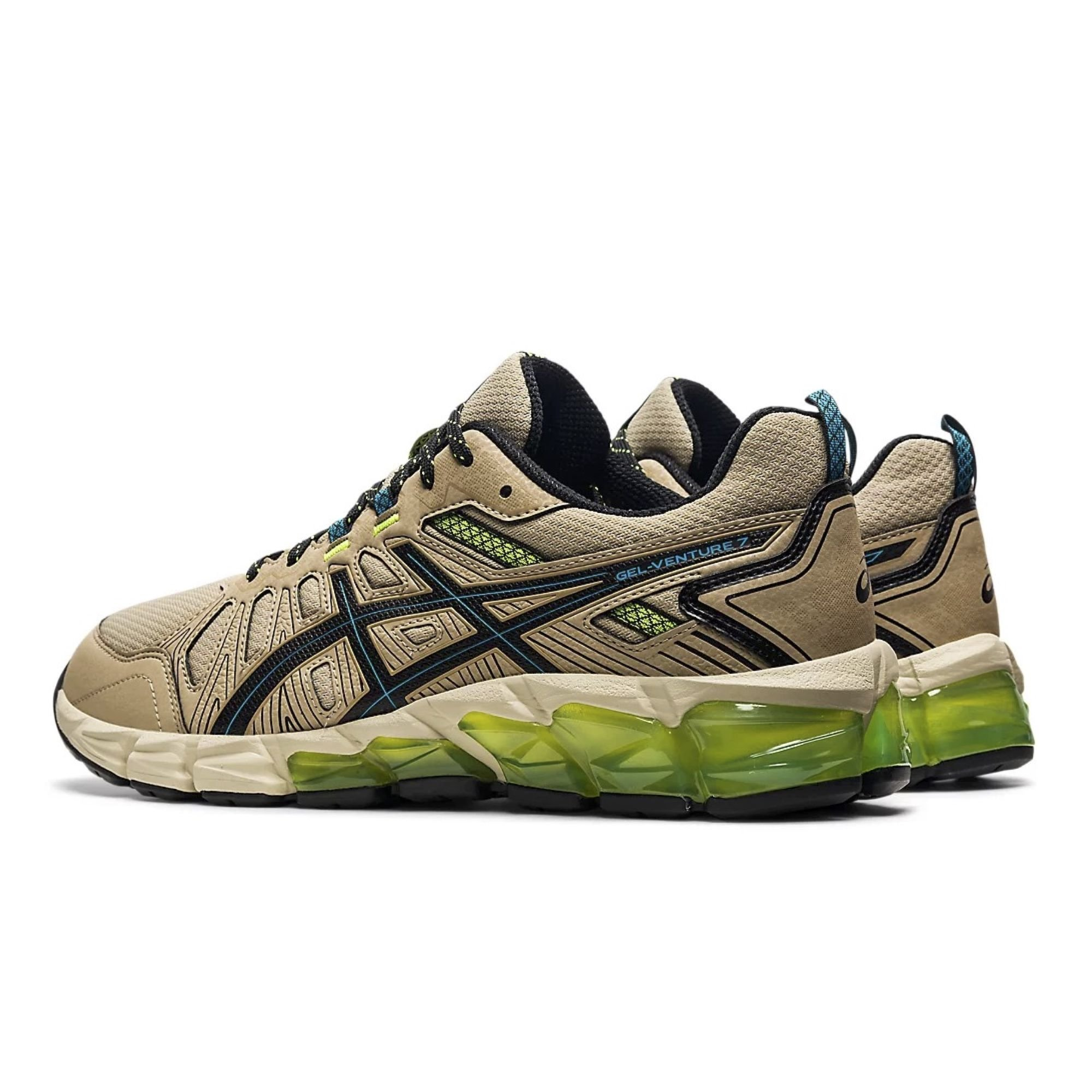 Asics GEL-VENTURE™ 180 wood crepe black